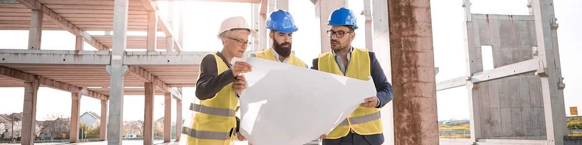 Entreprise tous corps d état - Constructeur de maison moderne - Constructeur maison ancienne- L'équipe - Drôme Ardèche - STB Constructions - STB Rénovation - STB ProSud Façade