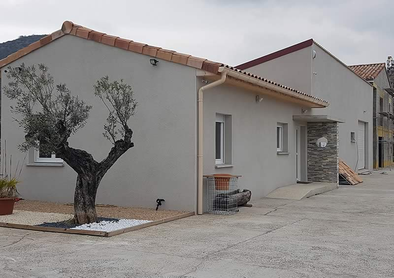 Contact & devis_Entreprise tous corps d état_Constructeur de maison moderne_STB Constructions