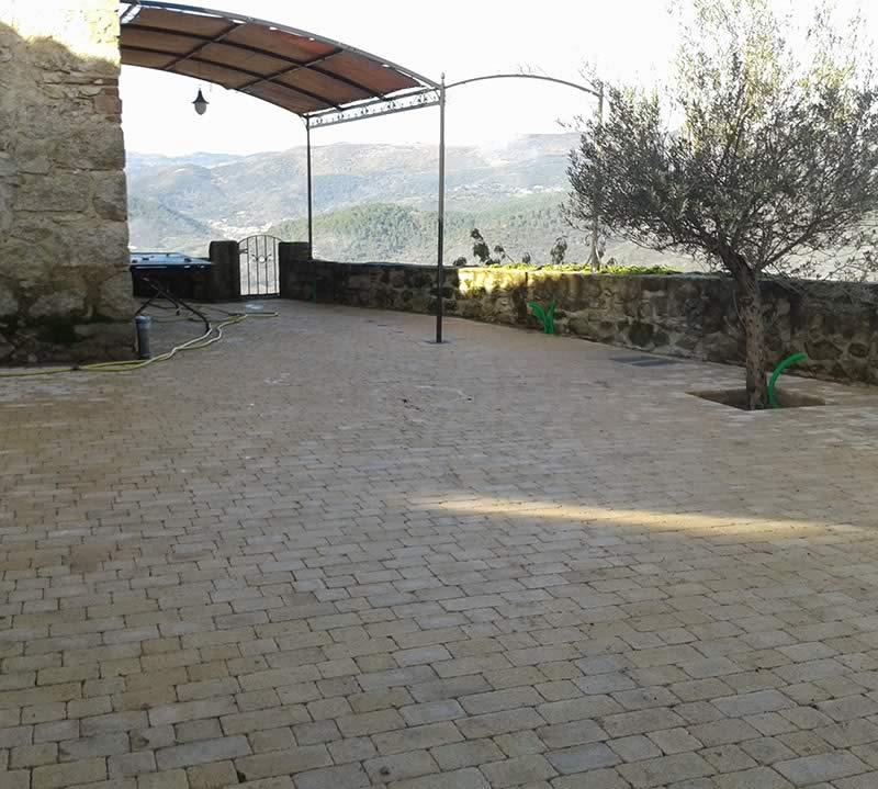 slider - rénovation terrasse - sol - Drôme Ardèche - STB Constructions - STB Rénovation - STB ProSud Façade